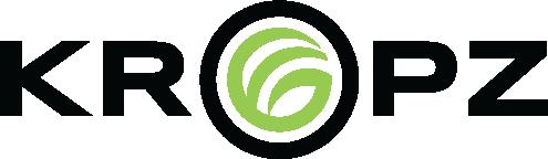 KROPZ PLC Logo