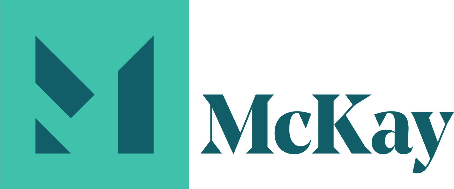 MCKAY SECURITIES PLC Logo