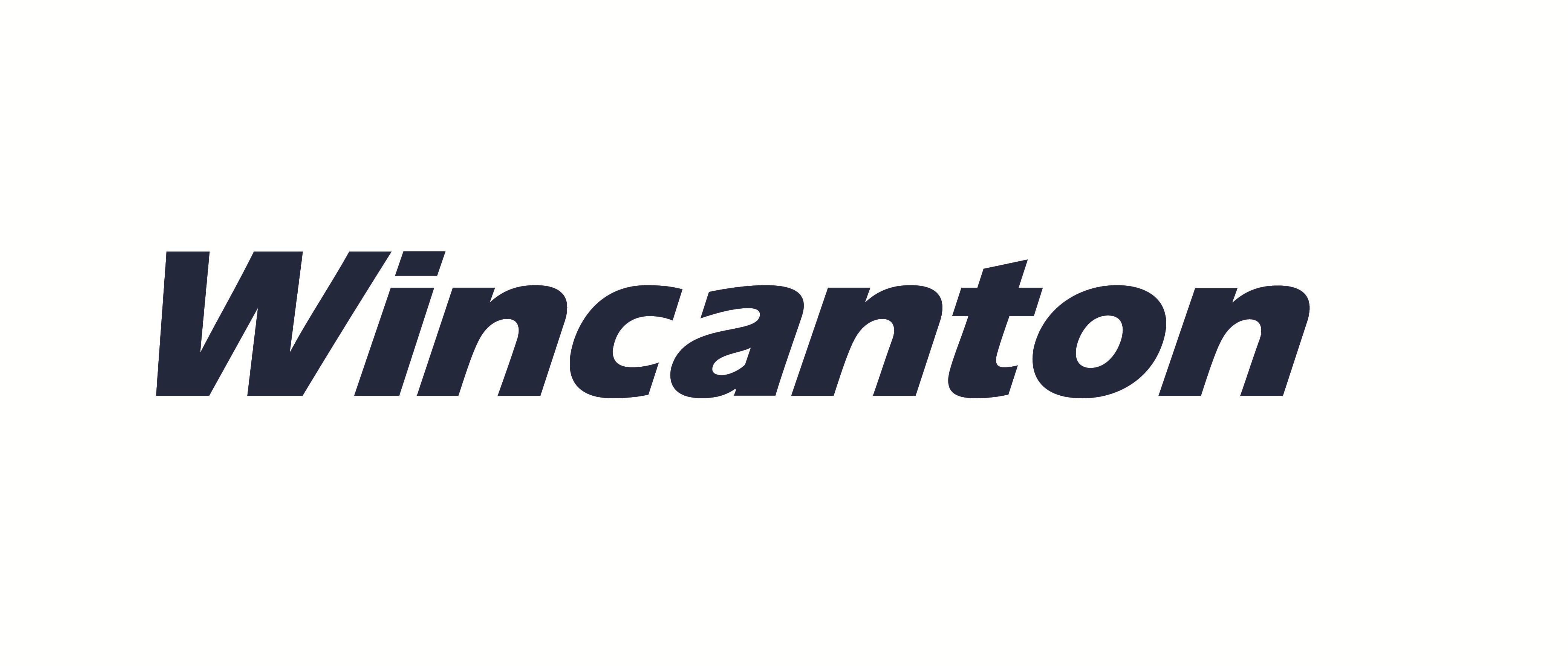 Wincanton Plc Logo