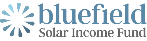 BLUEFIELD SOLAR INCOME FUND LIMITED Logo