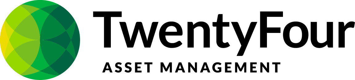 TWENTYFOUR SELECT MONTHLY INCOME FUND LIMITED Logo