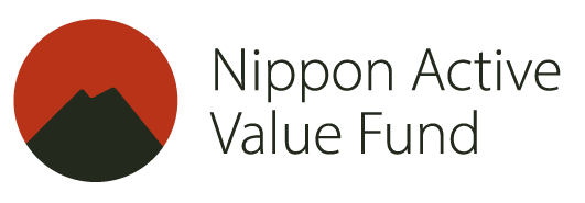 NIPPON ACTIVE VALUE FUND PLC Logo