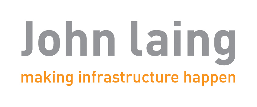 JOHN LAING GROUP PLC Logo