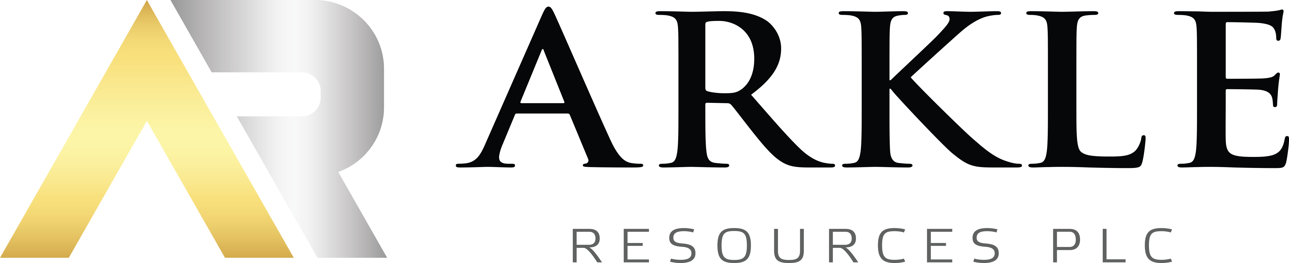 Arkle Resources PLC Logo