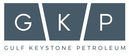 Gulf Keystone Petroleum Ltd Logo
