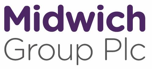 MIDWICH GROUP PLC Logo