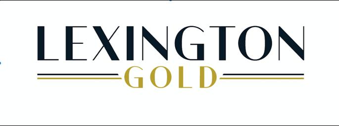 LEXINGTON GOLD LTD Logo