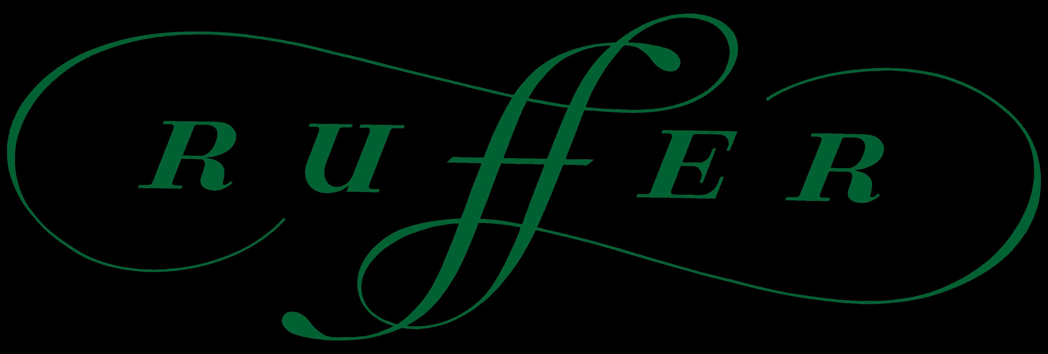 RUFFER INVESTMENT COMPANY LTD Logo