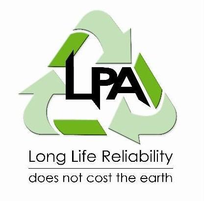 LPA GROUP PLC Logo