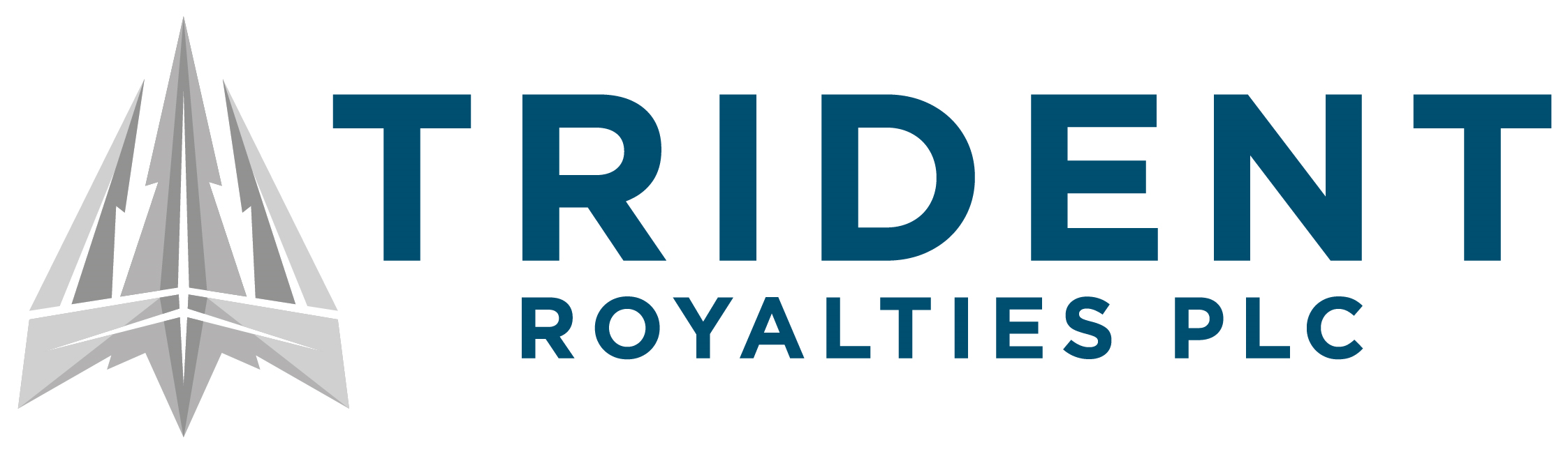 Trident Royalties PLC Logo