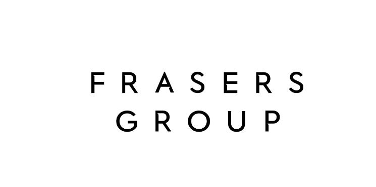 Frasers Group PLC Logo
