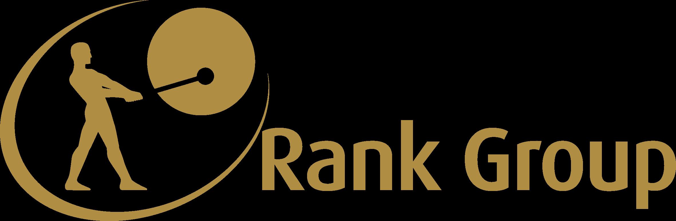 RANK GROUP PLC Logo