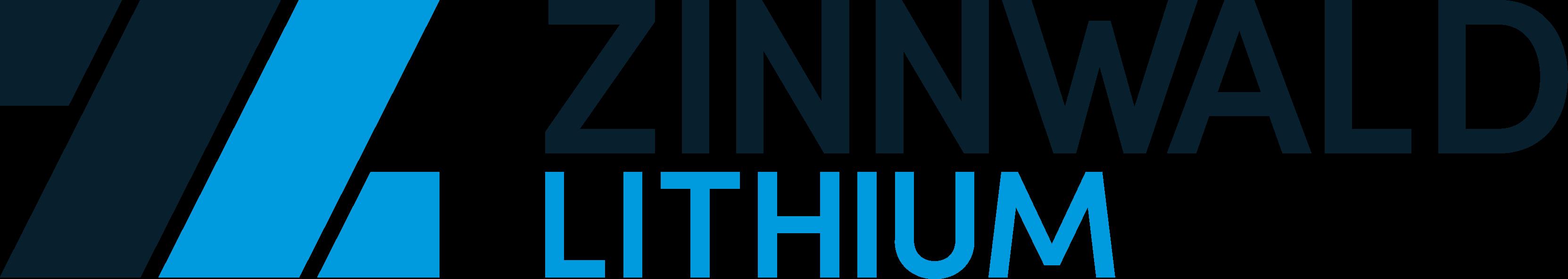 Zinnwald Lithium PLC Logo