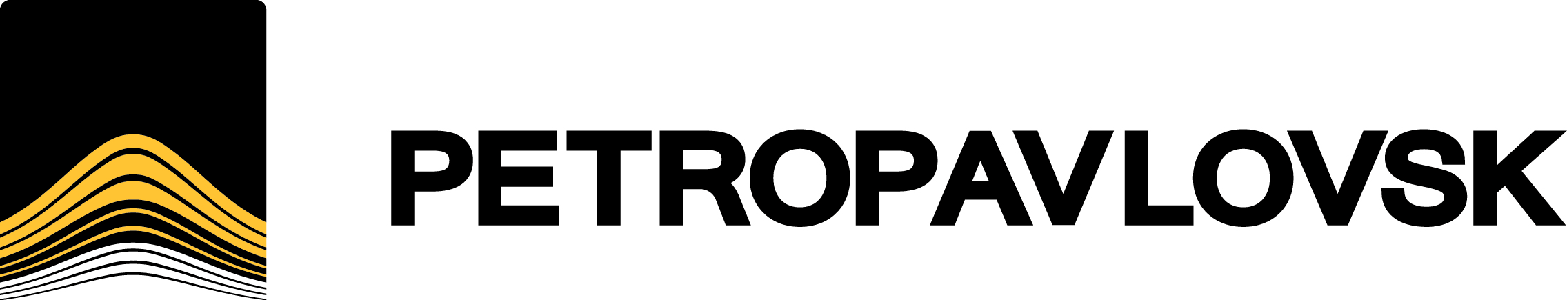 Petropavlovsk Plc Logo