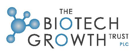 BIOTECH GROWTH TRUST (THE) PLC Logo