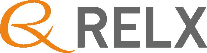 RELX PLC Logo
