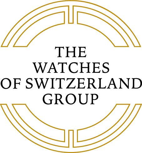 WATCHES OF SWITZERLAND GROUP PLC Logo