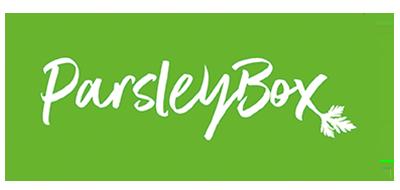 PARSLEY BOX GROUP PLC Logo