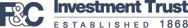 F&C INVESTMENT TRUST PLC Logo