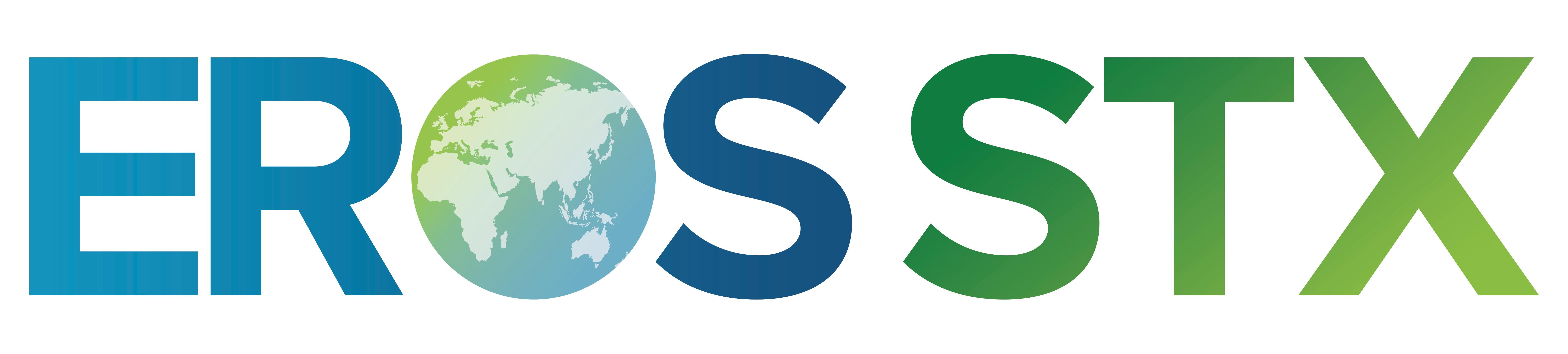 EROS STX GLOBAL CORPORATION Logo