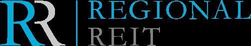 Regional REIT Ltd Logo