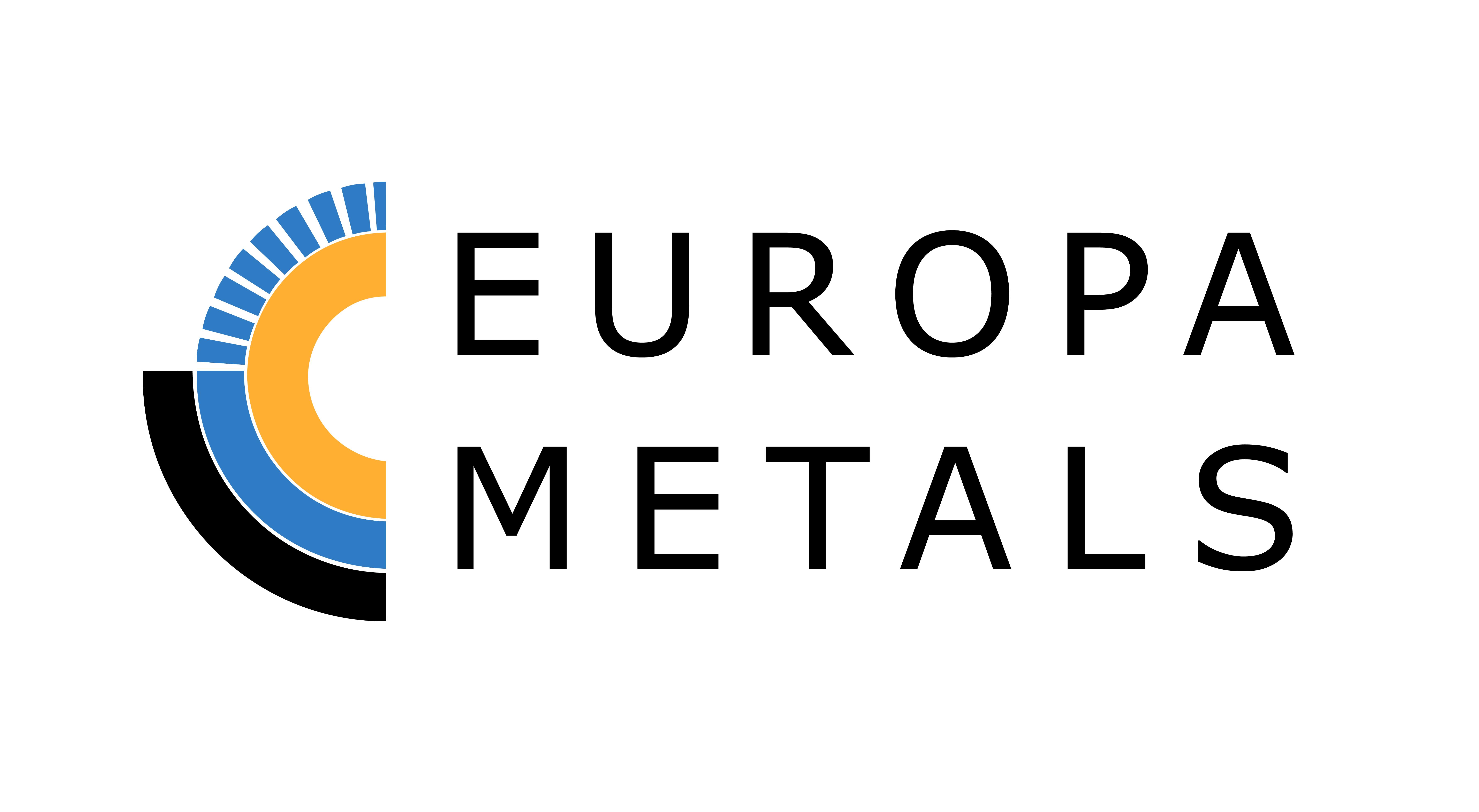Europa Metals Ltd Logo