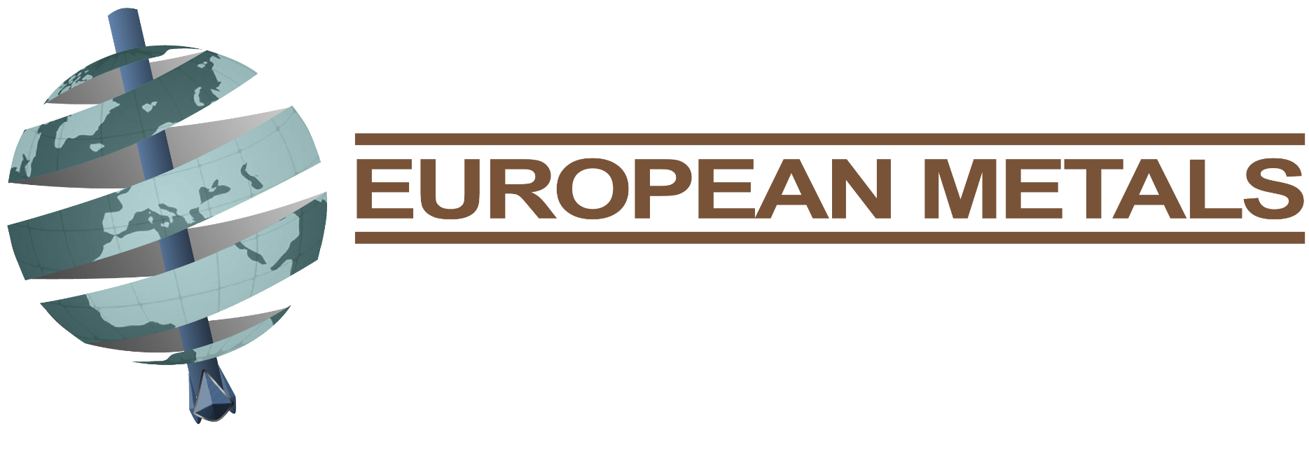 EUROPEAN METALS HOLDINGS LIMITED Logo