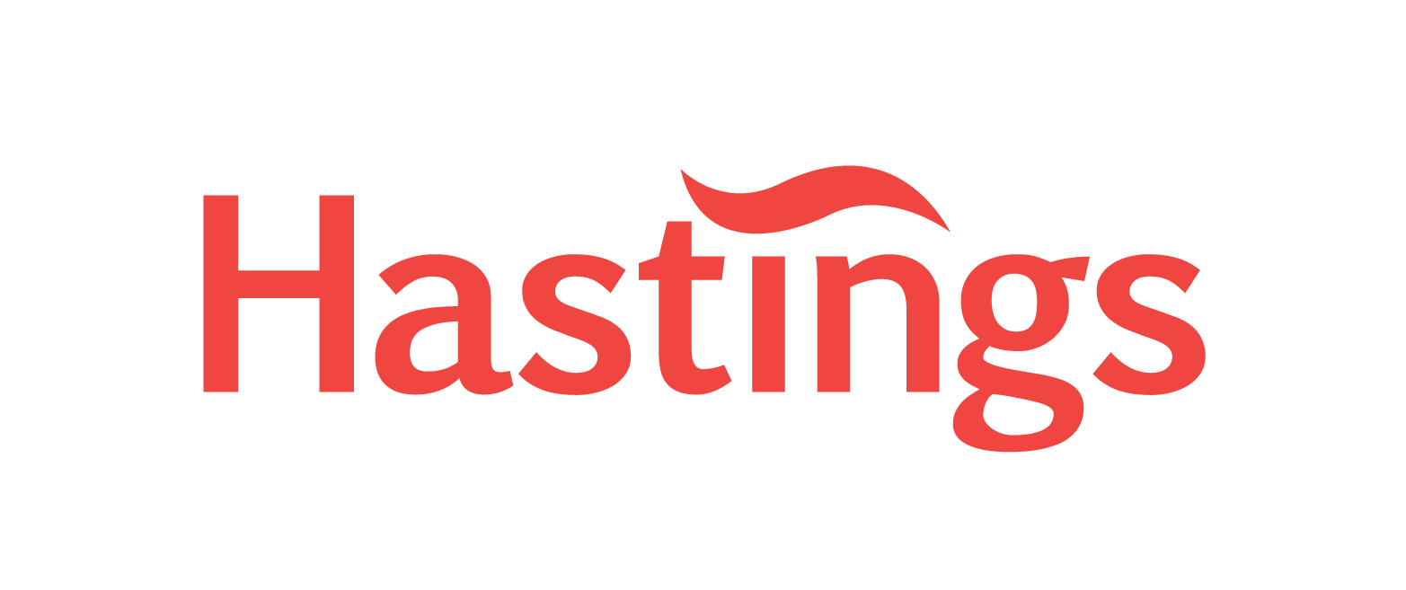 Hastings Group Holdings Plc Logo