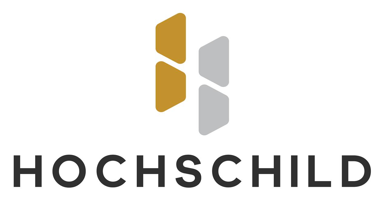 Hochschild Mining PLC, London Logo