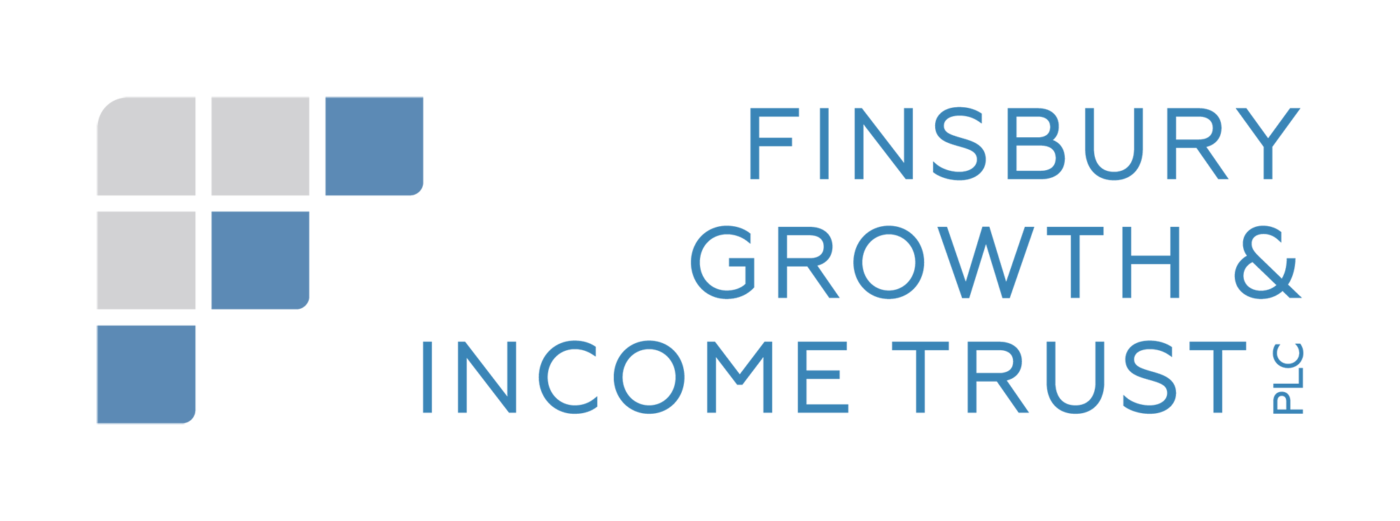 FINSBURY GROWTH & INCOME TRUST PLC Logo