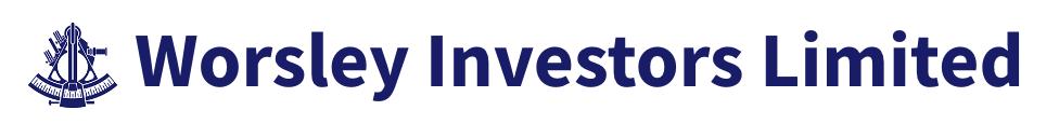 WORSLEY INVESTORS LIMITED Logo
