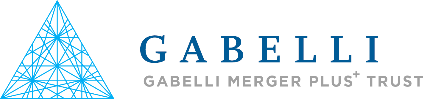 Gabelli Merger Plus+ Trust Plc Logo