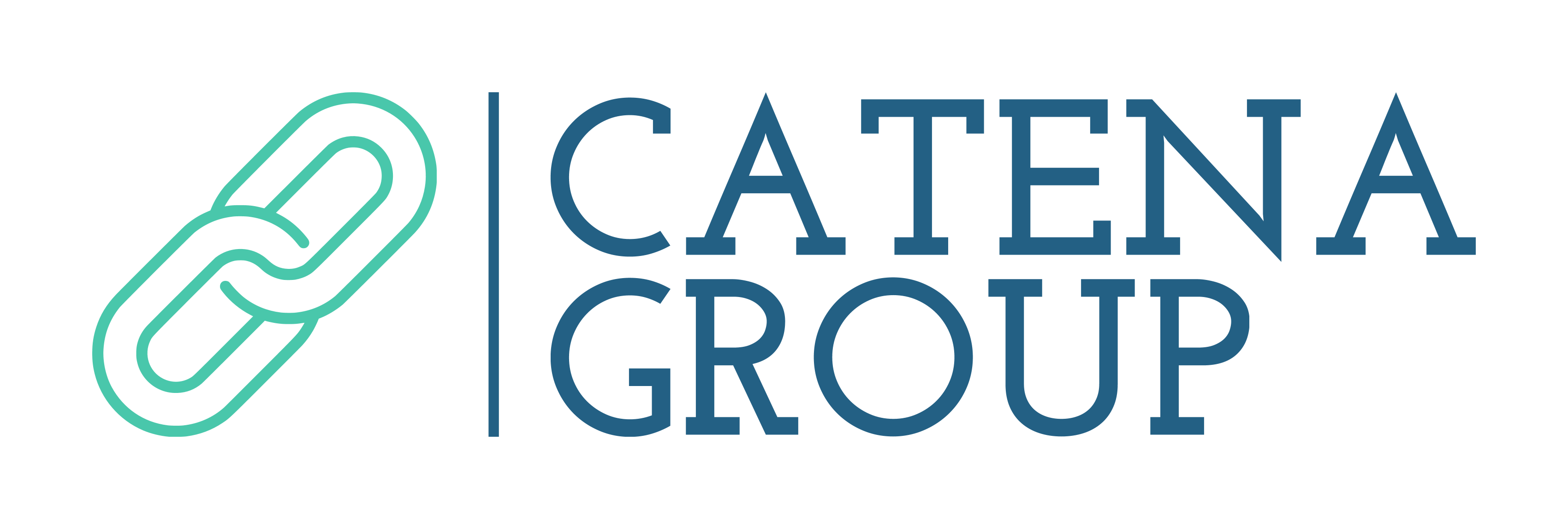 CATENA GROUP PLC Logo