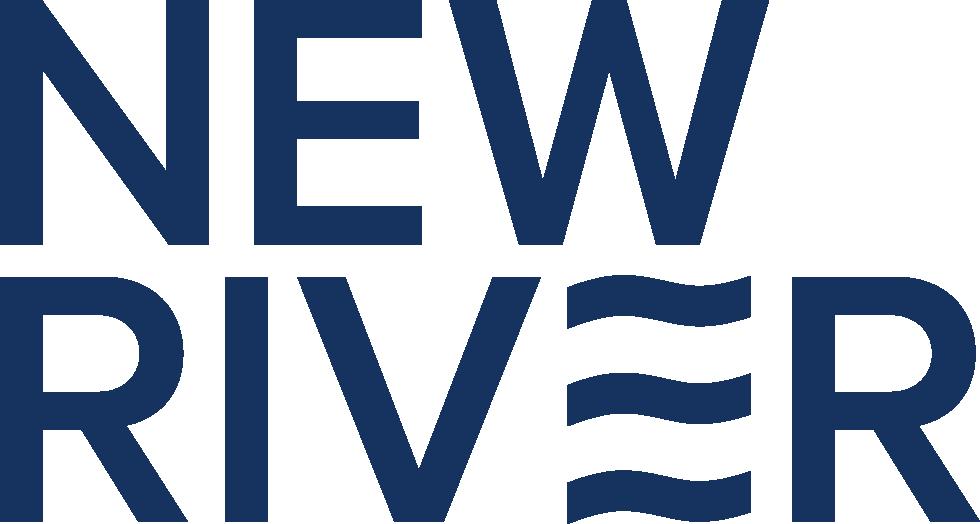 NEWRIVER REIT PLC Logo