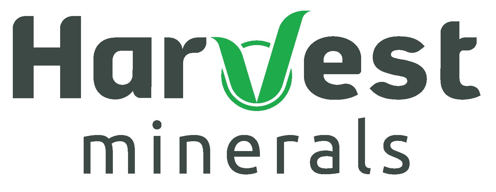 HARVEST MINERALS LIMITED Logo