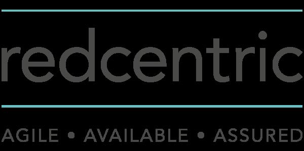 REDCENTRIC PLC Logo