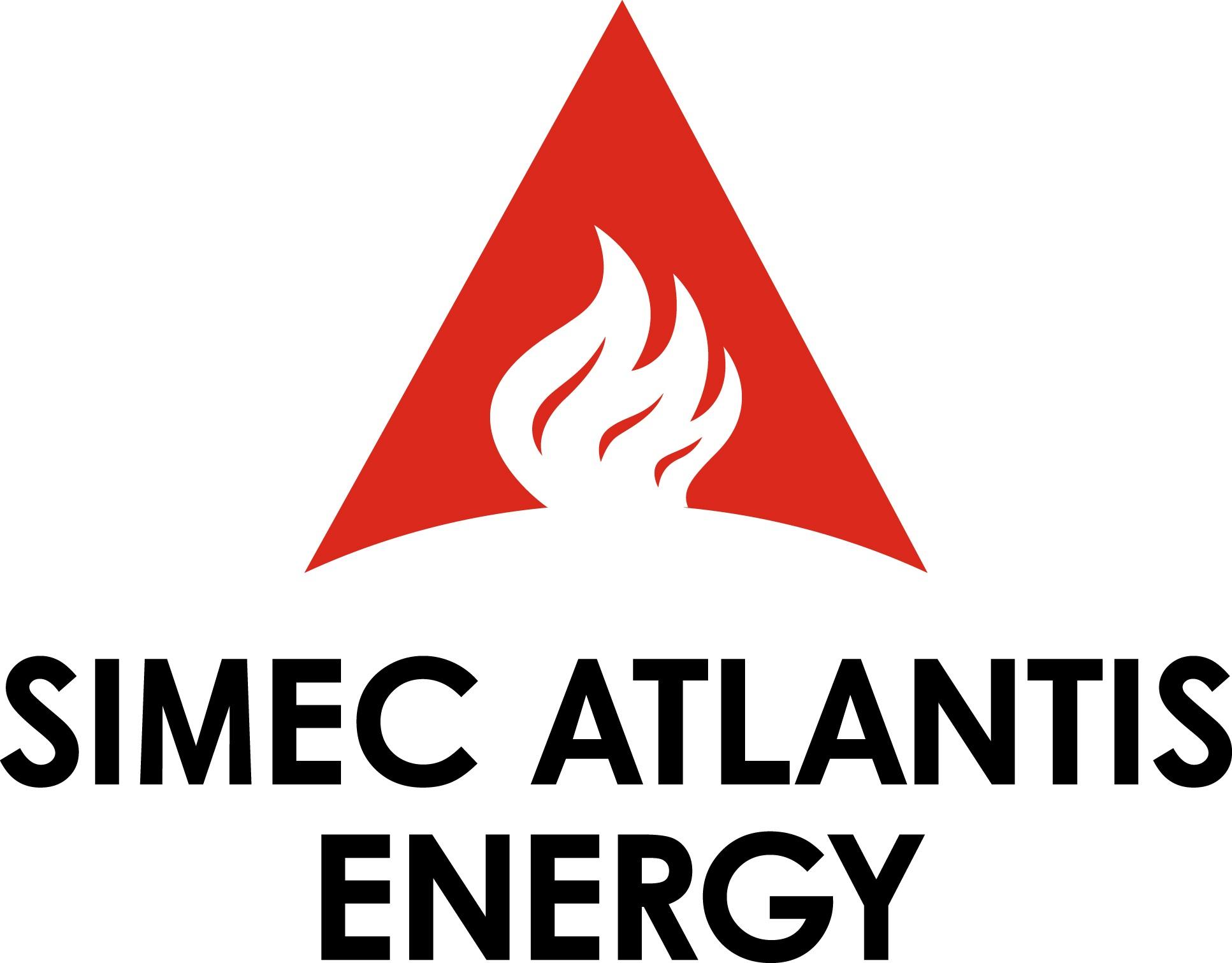 SIMEC Atlantis Energy Ltd Logo