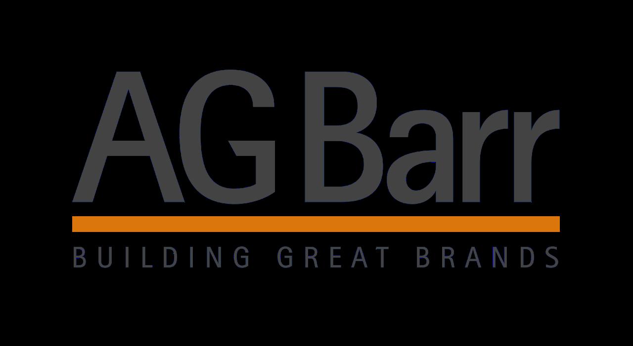 AG Barr PLC (United Kingdom) Logo