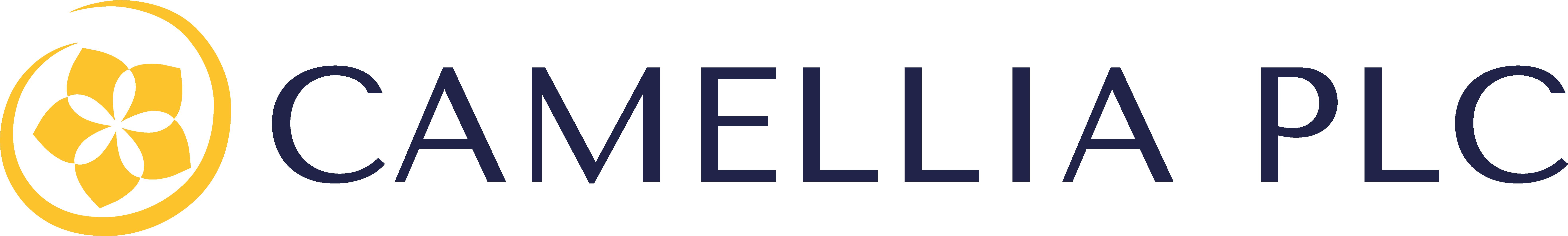 CAMELLIA PLC Logo