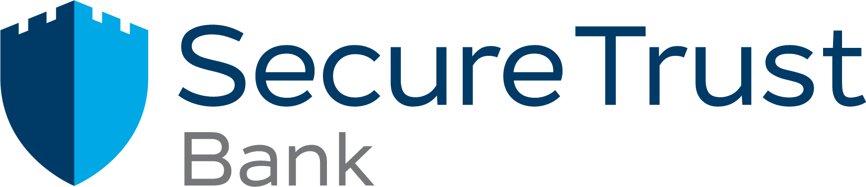 SECURE TRUST BANK PLC Logo