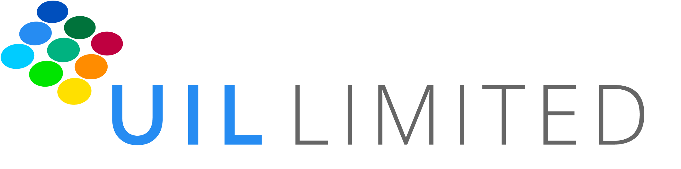 UIL LIMITED Logo