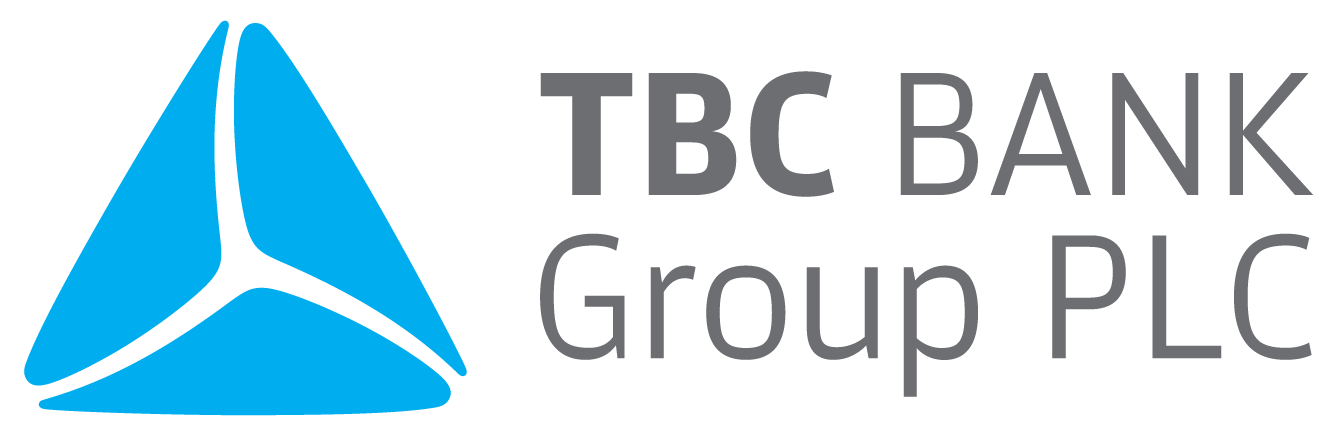 TBC BANK GROUP PLC Logo