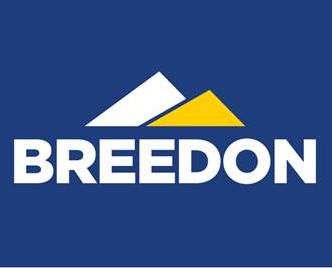 Breedon Group Plc Logo