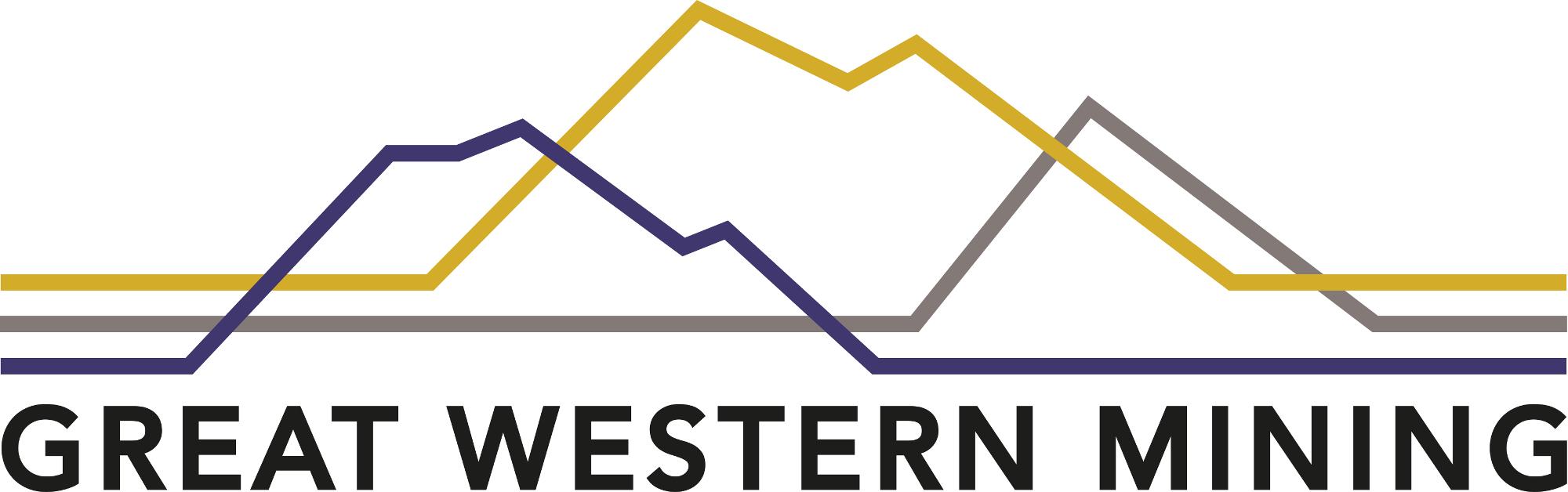 GREAT WESTERN MINING CORPORATION PLC Logo