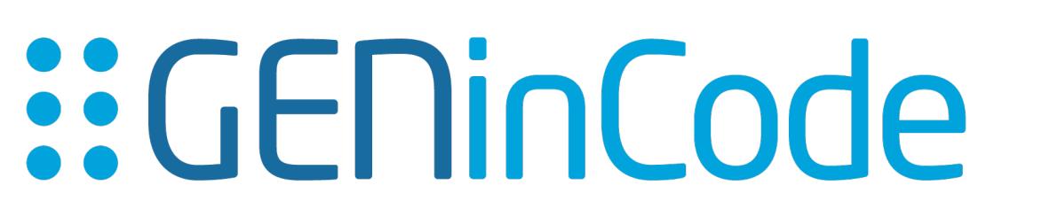 GENINCODE PLC Logo
