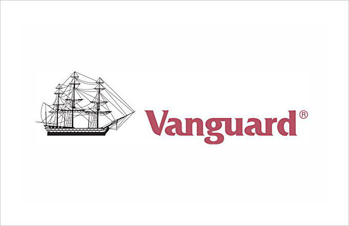 VANGUARD FUNDS PLC Logo
