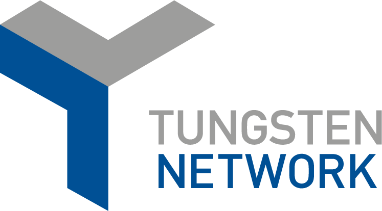 Tungsten Corporation plc Logo