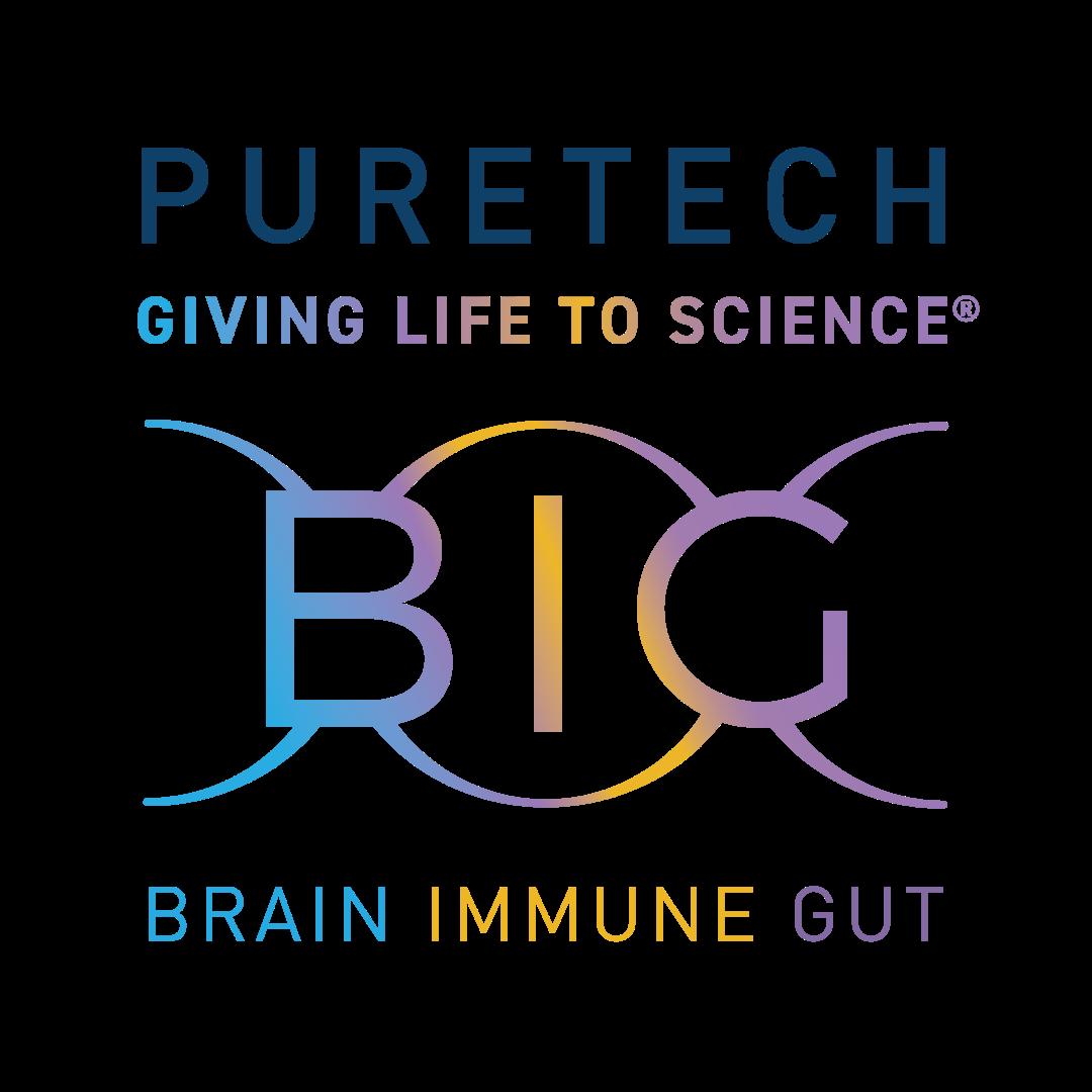 PureTech Health PLC Logo