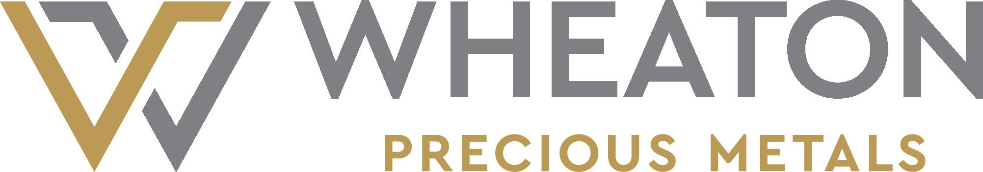 WHEATON PRECIOUS METALS CORP. Logo