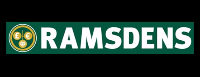 RAMSDENS HOLDINGS PLC Logo